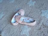 Zapatillas rosa ballet - foto