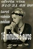 tarotista españolas 15 min 5 euros - foto