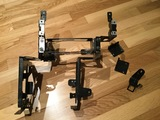 Mueble E46 módulos maletero bmw serie 3 - foto