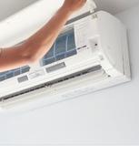 Instalación económica aire acondicionado - foto
