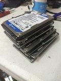 Discos SATA de 2,5 pulgadas de portátil - foto