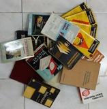 Lote de libros tÉcnicos electrÓnica - foto