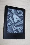 Libro electronico amazon kindle - foto