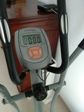 Bicicleta elíptica RunFIT Fitness - foto