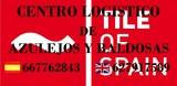BASE LOGISTICA DE AZULEJOS RF: RU28 - foto