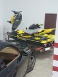 seadoo xp limited (2 motos) - foto