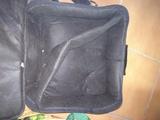 bolsa de transporte de doble pedal gewa - foto