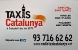 Taxis Sabadell - foto