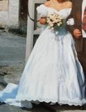 Anuncios com Novia Patrick Novias Vestidos St Mayna Mil De edWCBorx