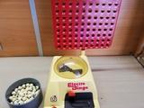Antiguo bingo eléctrico Chicos - foto