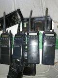 walkie talkie Kenwood th-22e - foto