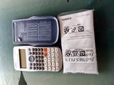 Calculadora científica - foto