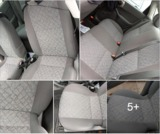 asientos Ford focus conjunto - foto