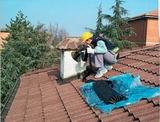 Reformas de tejados Onduline bajo teja - foto