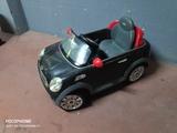 Mini veículo Mini cooper S 6V - foto