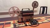 Vendo cámara cine Super 8 - años 70 - foto