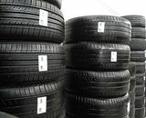 vendo neumáticos semi nuevos - foto