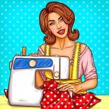 Arreglos básicos de costura - foto
