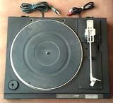 Giradiscos Sony PS-LX210 - foto