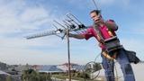 Antenas Antenista Rápido eficaz! - foto