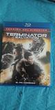 BluRay Terminator Salvation Nuevo - foto