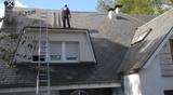 Reformas de tejados cambiamos losas - foto