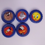 Tazos Looney Tunes - Tosfrit - foto