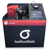 Turbocompresor original de mercedes - foto