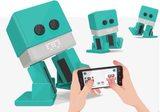 Robot educativo bq zowi - foto