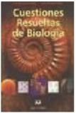 CUESTIONES RESUELTAS DE BIOLOGIA  (EN PA - foto