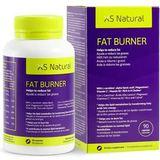 Xs natural fat burner pills - cÁpsulas q - foto