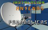 Orientacion inst.antenas parabolicas - foto