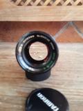 Tamron 105 F2,5 Nikon ai - foto