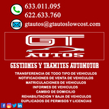 gtautos low cost .. low cost gestoria - foto
