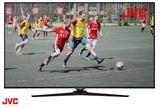 Televisor led smart tv jvc 4K UHD 65PUL. - foto
