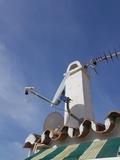 Cambió de antena Parabólica 50 - foto