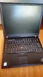 Lenovo ibm-thinkpad-r60 intel-core-dio - foto