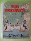 LOS PINGÜINOS POR WALT DISNEY 1935 - foto
