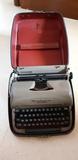 Maquina de escribir Remington Rand Añ 50 - foto