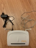 Router wifi Jazztel - foto