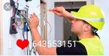 electricista económico Barcelona - foto