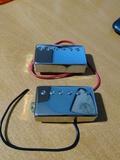 Pastillas humbucker epiphone - foto