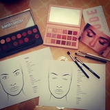 Maquillaje en andÚjar - foto