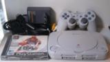 Playstation one completa - foto