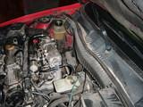 Motor calibra - foto