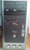 CPU torre PC Fujitsu Siemens Scaleo P - foto
