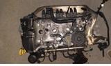 Motor volkswagen scirocco - foto