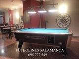 Billares Salamanca - foto