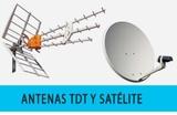 Instaladores  de  antenas  sevilla - foto