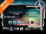 Autoradio ES8289C Mercedes W203 W209 - foto
